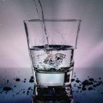 Natural water 0,75L