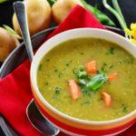 Bey's ragout soup