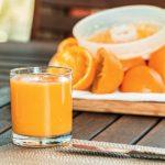 Fruit juices 0,20L